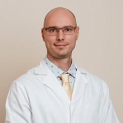 Dr. Ragán Viktor Vilmos - Kardiológus