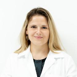Dr. Fekete Réka - Radiológus