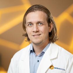 Dr. Bári Zsolt, PhD. - Belgyógyász, Kardiológus