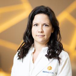 Dr. Czél Eszter - Infektológus