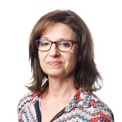 Dr. Horváth Ilona - Radiológus