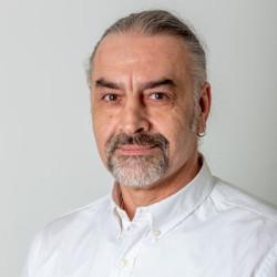 Szakács Árpád - Manuálterapeuta, Masszőr
