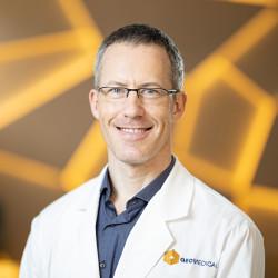 Dr. Korda András - Belgyógyász, Kardiológus