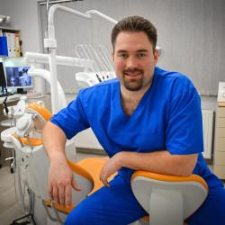 Dr. Görög Gábor -