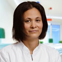 Dr. Ishiguro Mirjam - Nőgyógyász