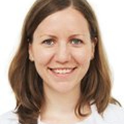 Dr. Vizer Anna - FEMM oktató, Endokrinológus