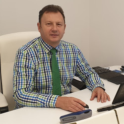 Dr. Valálik István Ph.D. - Idegsebész