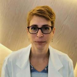 Dr. Kiss Zsófia - Belgyógyász, Immunológus, Diabetológus