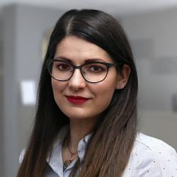 Dr. Kováts Viktória - Endokrinológus, Belgyógyász