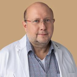 Dr. Balogh Illés - Nőgyógyász, Endokrinológus, Lézergyógyász