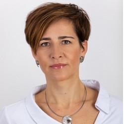 Dr. Balogh Brigitta - Nőgyógyász