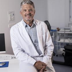 Dr. Balogh Attila Álmos - Idegsebész