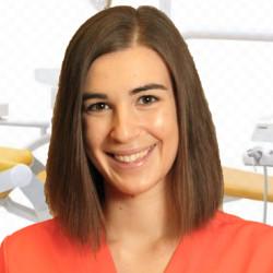 Dr. Kulcsár Anna - Fogorvos
