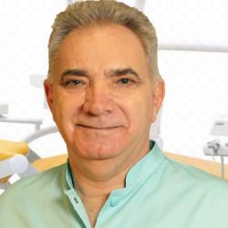 Dr. Gáspár Lajos - Fogorvos, Lézergyógyász, Szájsebész, Igazságügyi orvosszakértő