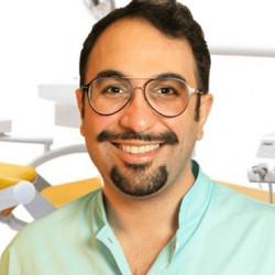 Dr. Asadzadeh Kahani Mohammad Reza - Fogorvos, Fogszabályozó szakorvos