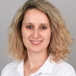 Dr. Benczi Csilla - Nőgyógyász