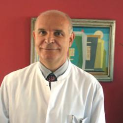 Dr. Baranyai Árpád - Radiológus, érsebész