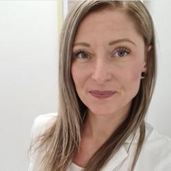 Dr. Mosoni Annamária - Fogorvos