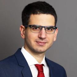 Dr. Szanyi Marcell - Fül-orr-gégész, Gyermek fül-orr-gégész