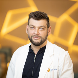 Dr. Páll István - Diabetológus, Endokrinológus