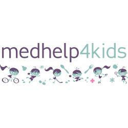 Medhelp4Kids - Személyes gyermek gasztroenterológiai magánrendelés