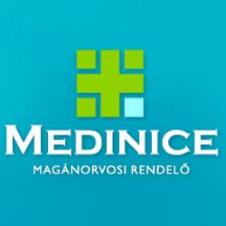 MEDINICE Magánorvosi Rendelő