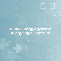 DERMIS Bőrgyógyászati-Allergológiai Centrum
