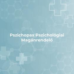 Psychopax Pszichológiai Magánrendelő