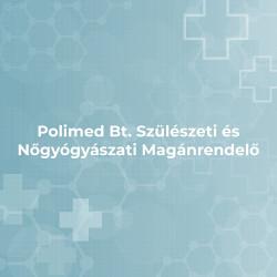 Polimed Bt. Szülészeti és Nőgyógyászati Magánrendelő
