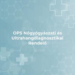 OPS Nőgyógyászati és Ultrahangdiagnosztikai Rendelő