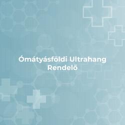 Ómátyásföldi Ultrahang Rendelő