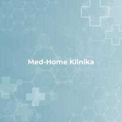 Med-Home Klinika - Cegléd