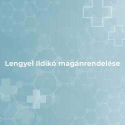 Lengyel Ildikó Magánrendelése - XIII. kerület