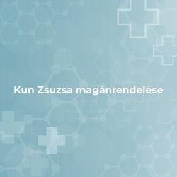 Kun Zsuzsa Magánrendelése