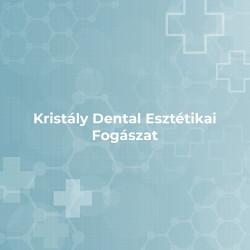Kristály Dental Esztétikai Fogászat - Keszthely