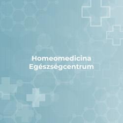 Homeomedicina Egészségcentrum
