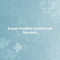 Expat Medical Szakorvosi Rendelő