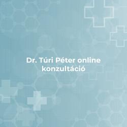 Dr. Túri Péter Online Konzultáció