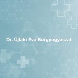 Dr. Újlaki Éva Bőrgyógyászat