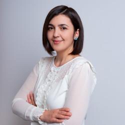 Dr. Burja Edina - Nőgyógyász