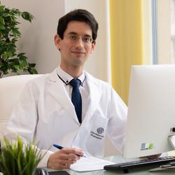 Dr. Kósa Péter - Bőrgyógyász, Nemigyógyász