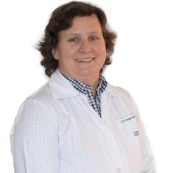 Dr. Hegedűs Ágnes - Diabetológus, Belgyógyász