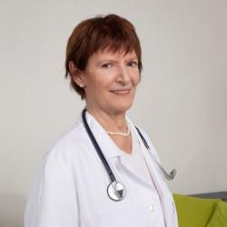 Dr. Molnár Zsuzsanna - Onkológus, Belgyógyász, Haematológus