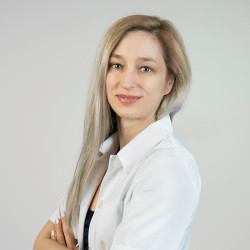 Dr. Vanco Ildikó - Gyermek ultrahangos szakorvos