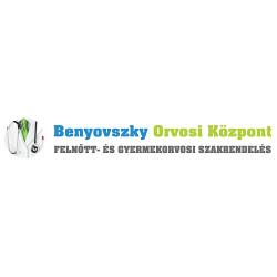 Benyovszky Orvosi Központ