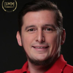 Szabó Lóránd - Gyógytornász