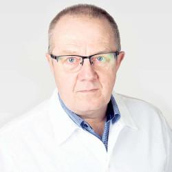 Dr. Hermann János - Urológus