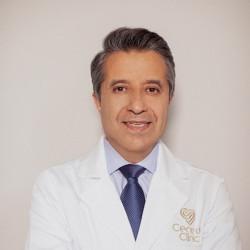 Dr. Dehkhodania Feridoon - Sebész, Proktológus