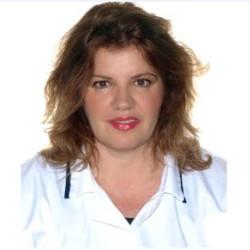 Dr. Széver Krisztina - Bőrgyógyász