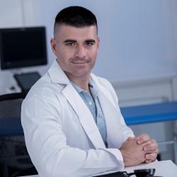 Dr. Garbaisz Dávid - érsebész